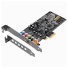 A product image of Creative Sound Blaster Audigy FX PCIe Sound Card