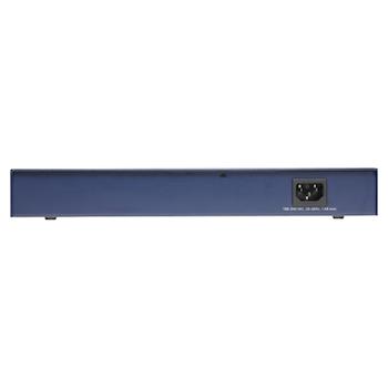Product image of Netgear JGS516 ProSAFE 16 Port Unmanaged Gigabit Ethernet Switch - Click for product page of Netgear JGS516 ProSAFE 16 Port Unmanaged Gigabit Ethernet Switch