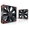 A small tile product image of Noctua NF-F12 120mm 2000RPM IndustrialPPC Cooling Fan