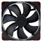 A small tile product image of Noctua NF-F12 120mm 2000RPM PWM IndustrialPPC Cooling Fan
