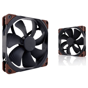 Product image of Noctua NF-A14 140mm 2000RPM PWM IndustrialPPC Cooling Fan - Click for product page of Noctua NF-A14 140mm 2000RPM PWM IndustrialPPC Cooling Fan