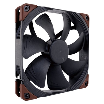 Product image of Noctua NF-A14 140mm 2000RPM PWM IP67 IndustrialPPC Cooling Fan - Click for product page of Noctua NF-A14 140mm 2000RPM PWM IP67 IndustrialPPC Cooling Fan