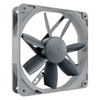 A product image of Noctua NF-S12B Redux Ed. 120mm 1200RPM Cooling Fan