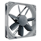 A small tile product image of Noctua NF-S12B Redux Ed. 120mm 1200RPM Cooling Fan