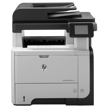 Product image of HP LaserJet Pro M521dw Mono Laser Multifunction Printer - Click for product page of HP LaserJet Pro M521dw Mono Laser Multifunction Printer