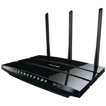 Product image of TP-LINK Archer C7 802.11ac AC1750 Wireless Dual Band Gigabit Router - Click for product page of TP-LINK Archer C7 802.11ac AC1750 Wireless Dual Band Gigabit Router