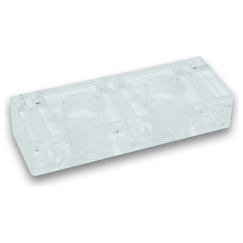 Product image of EK FC Terminal - Plexi - Click for product page of EK FC Terminal - Plexi