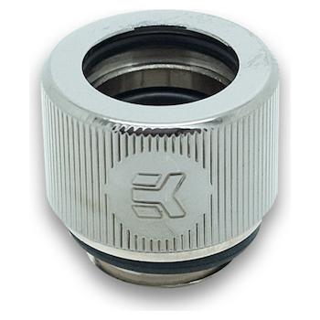 Product image of EK G1/4 12mm Black Nickel HDC Fitting - Click for product page of EK G1/4 12mm Black Nickel HDC Fitting
