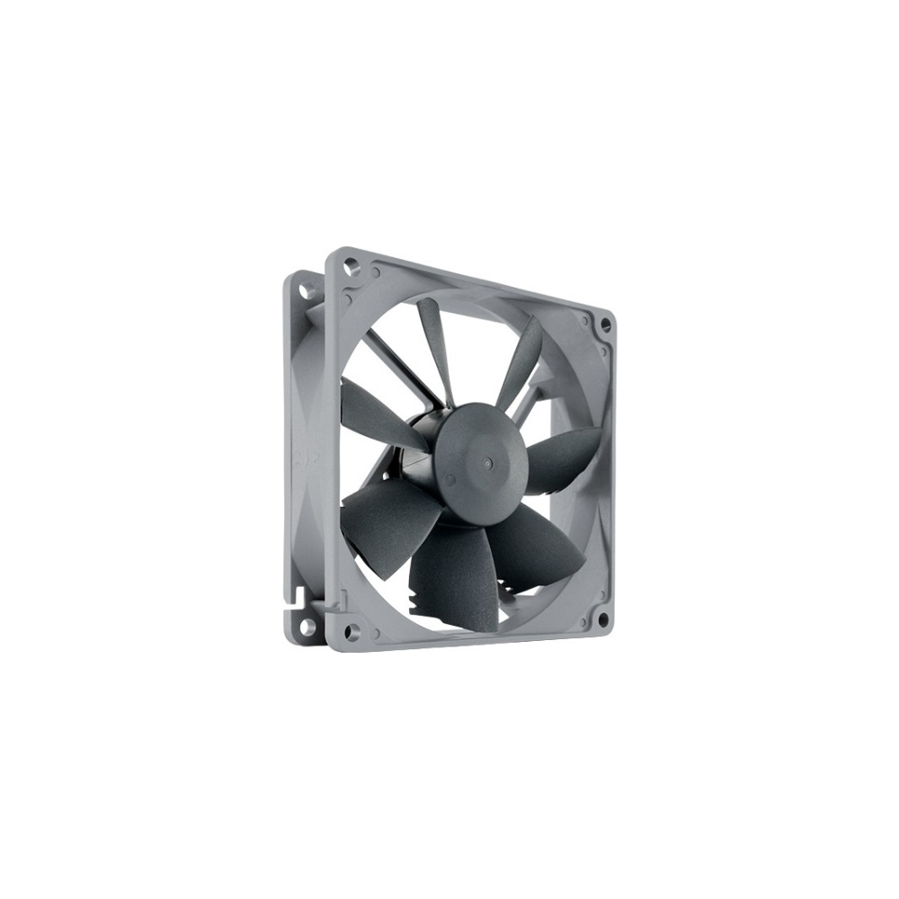 A large main feature product image of Noctua NF-B9 92mm Redux Ed. PWM Cooling Fan