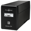 A product image of Power Shield Defender LCD 650VA UPS
