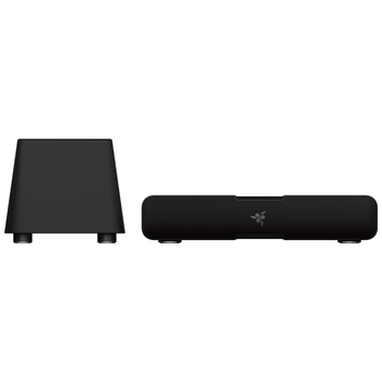Product image of Razer Leviathan 5.1-Virtual Surround Sound Bar - Click for product page of Razer Leviathan 5.1-Virtual Surround Sound Bar