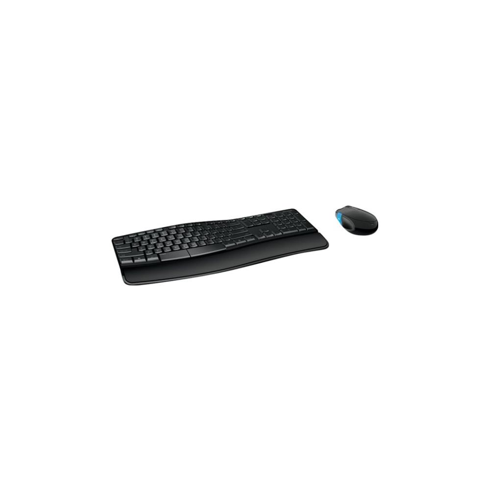 A large main feature product image of Microsoft Sculpt Comfort Desktop