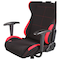 A small tile product image of DXRacer F Series PC Gaming Chair - Black & Red