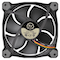 A small tile product image of Thermaltake Riing Single 120mm White LED SP Fan