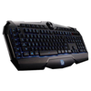 A product image of Tt eSports Challenger Prime Gaming Keyboard