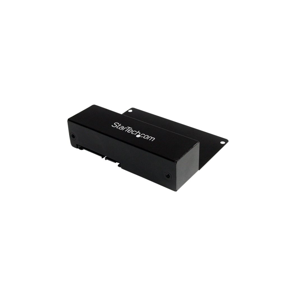 A large main feature product image of Startech SATA to 2.5/3.5in IDE Hard Drive Adapter