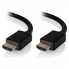 A product image of ALOGIC Pro Series Commercial High Speed 50cm HDMI Cable with Ethernet Ver 2.0
