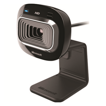 Product image of Microsoft LifeCam HD-3000 Webcam - Click for product page of Microsoft LifeCam HD-3000 Webcam