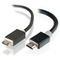 A small tile product image of ALOGIC Pro Series High Speed Mini HDMI to HDMI with Ethernet 2m Cable v2.0