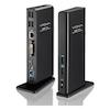 A product image of ALOGIC USB 3.0 Universal Docking Station