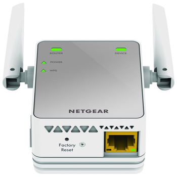 Product image of Netgear EX3700 AC750 Dual Band Wireless Range Extender - Click for product page of Netgear EX3700 AC750 Dual Band Wireless Range Extender