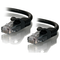 A small tile product image of ALOGIC CAT6 1m Network Cable Black