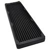 A product image of XSPC EX420 Triple Fan 420mm Radiator