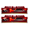 A small tile product image of G.Skill 16GB Kit (2x8GB) DDR3 Ripjaws X C10 1600MHz
