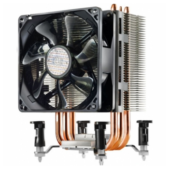 Product image of Cooler Master Hyper TX3 EVO CPU Cooler - Click for product page of Cooler Master Hyper TX3 EVO CPU Cooler