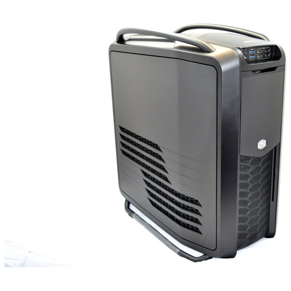 Cooler Master Cosmos Ii Full Tower Case Rc 1200 Kkn1