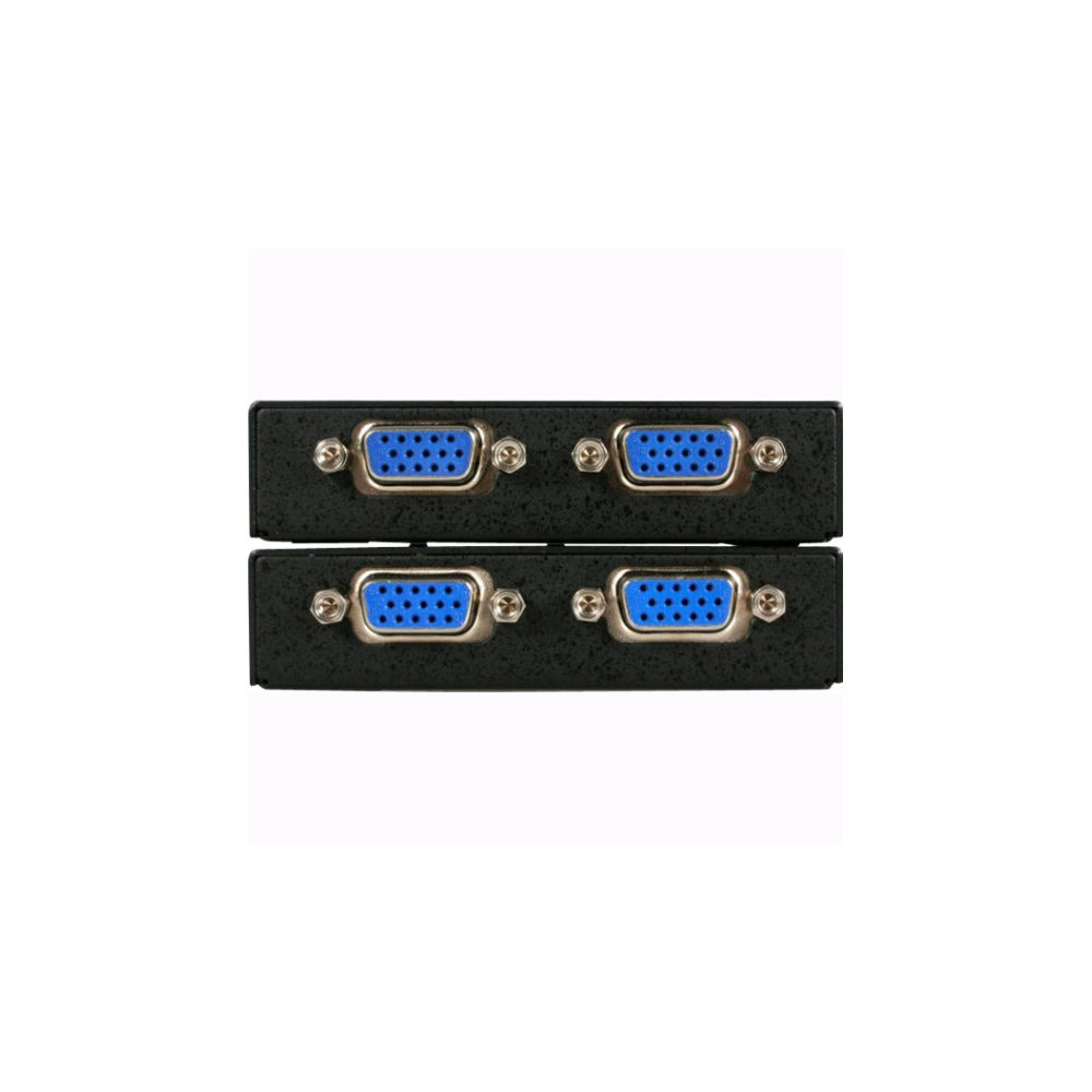 A large main feature product image of Startech VGA over Ethernet Video Extender