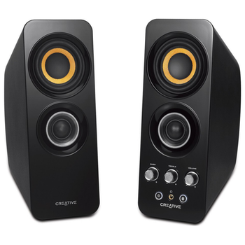 Product image of Creative GigaWorks T30 Stereo Bluetooth Speakers - Click for product page of Creative GigaWorks T30 Stereo Bluetooth Speakers