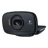 A product image of Logitech C525 HD Webcam