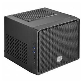 Product image of Cooler Master Elite 110 Black mITX Case - Click for product page of Cooler Master Elite 110 Black mITX Case