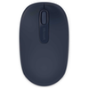 A product image of Microsoft Wireless Mobile Mouse 1850 - Wool Blue