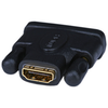 A product image of Startech HDMI to DVI-D Video Cable Adapter - F/M
