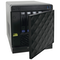 A small tile product image of InWin MS04-01 Mini-ITX Server Chassis w/315W PSU