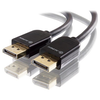 A product image of ALOGIC DisplayPort Ver 1.2 5m Cable