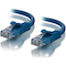 A small tile product image of ALOGIC CAT6 3m Network Cable Blue