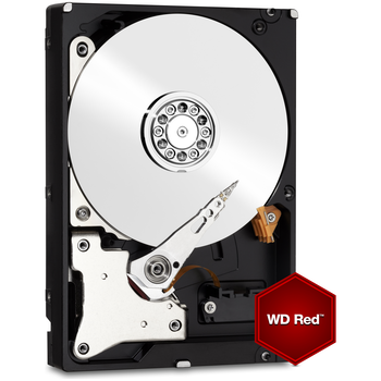 "Product image of WD Red Plus WD60EFRX 3.5"" 6TB 64MB 5400RPM CMR NAS HDD - Click for product page of WD Red Plus WD60EFRX 3.5"" 6TB 64MB 5400RPM CMR NAS HDD"
