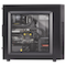 A small tile product image of Corsair Carbide 100R Mid Tower Case w/Side Panel Window