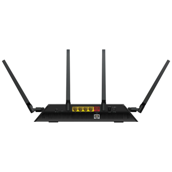 Product image of Netgear D7800 Nighthawk X4S Dual Band Wireless AC2600 Modem Router - Click for product page of Netgear D7800 Nighthawk X4S Dual Band Wireless AC2600 Modem Router