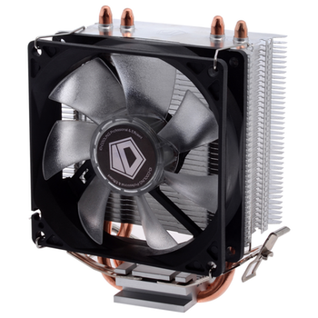 Product image of ID-COOLING Sweden Series SE-902X CPU Cooler - Click for product page of ID-COOLING Sweden Series SE-902X CPU Cooler