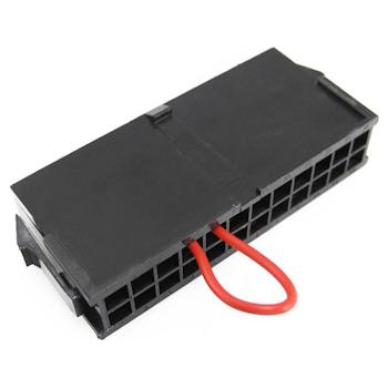Product image of XSPC 24-Pin ATX PSU Bridge Tool - Click for product page of XSPC 24-Pin ATX PSU Bridge Tool