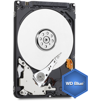 """Product image of WD Blue WD5000LPCX 2.5"""" 500GB 16MB 5400RPM Mobile HDD - Click for product page of WD Blue WD5000LPCX 2.5"""" 500GB 16MB 5400RPM Mobile HDD"""
