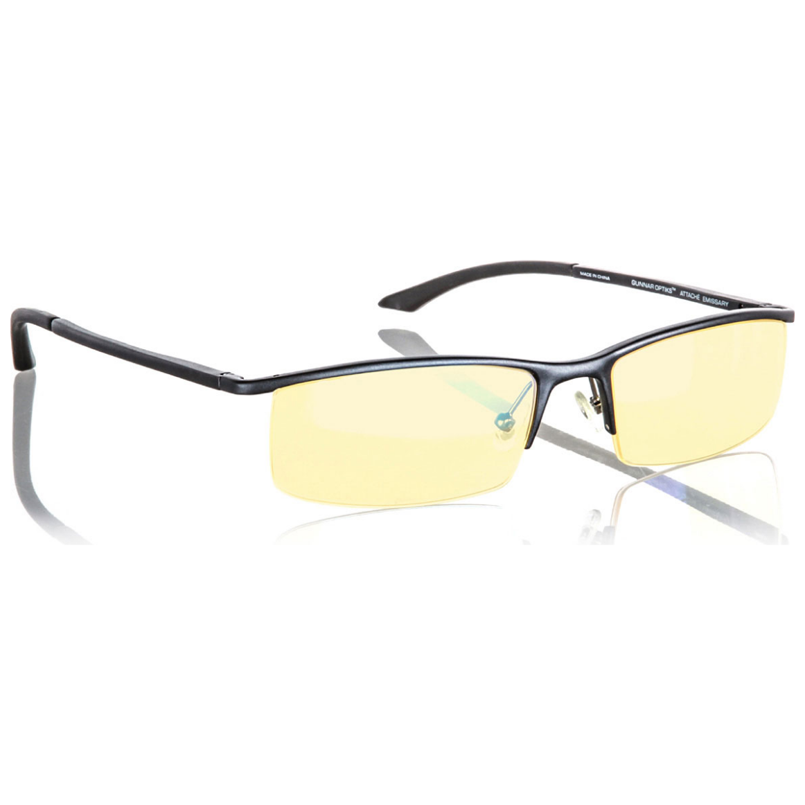 gunnar emissary mercury indoor digital eyewear gn
