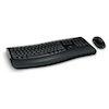 A product image of Microsoft Wireless Comfort Desktop 5050