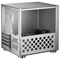 A small tile product image of Jonsbo V4 Silver mATX Case