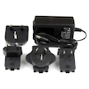 A product image of Startech Replacement 5V 3A DC Power Adapter