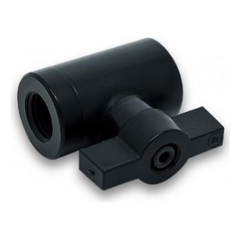 Product image of EK AF Ball Valve G1/4 Black - Click for product page of EK AF Ball Valve G1/4 Black